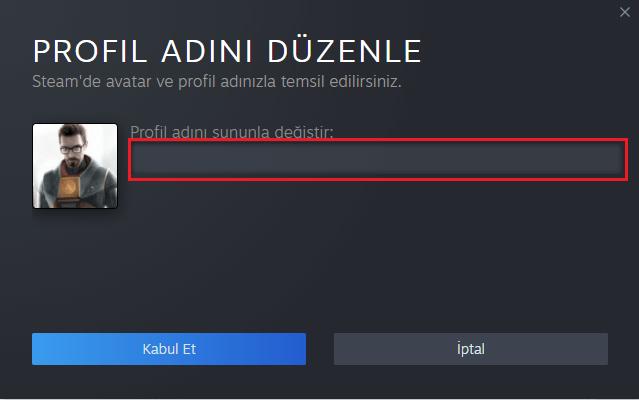 CS GO invisible name - görünmez isim nasıl yapılır ?